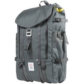 Topo Designs Mountain Pack charcoal